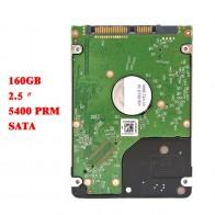 764.65 руб. 49% СКИДКА|SNOAMOO используется внутренний жесткий диск 160 ГБ Sata 150 МБ/с. 2,5