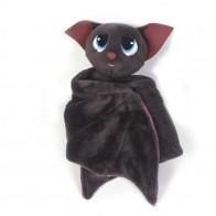 NEW style Hotel Bat Soft Plush toy collection doll
