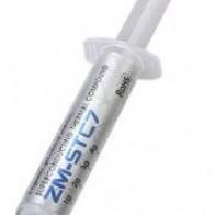 Купить Термопаста ZALMAN ZM-STC7 в интернет-магазине СИТИЛИНК, цена на Термопаста ZALMAN ZM-STC7 (1161512) - Москва