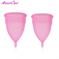 US $1.93 20% OFF|Feminine hygiene products menstrual cup menstruation silicone copa menstrual cup s l menstrual Reusable copa menstrual period-in Feminine Hygiene Product from Beauty & Health on Aliexpress.com | Alibaba Group
