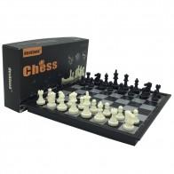837.66 руб. |Магнитные части и складной коврик Стандартный шахматный Обучающий набор для начинающих Открытый путешествия шахматная доска Размер 25 см х 25 см-in Шахматы from Спорт и развлечения on Aliexpress.com | Alibaba Group