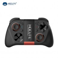 US $12.56 36% OFF|MOCUTE 050 VR Game Pad Android Joystick Bluetooth Controller Selfie Remote Control Shutter Gamepad for PC Smart Phone + Holder-in Gamepads from Consumer Electronics on Aliexpress.com | Alibaba Group