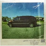 Kendrick Lamar - Good kid, m.A.A.d city