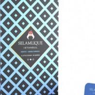 Турецкий кофе с мастикой в капсулах Selamlique (10 капсул) - Необычный кофе из Турции