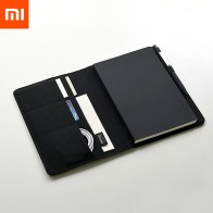 US $4.98 10% OFF|Xiaomi Mijia Smart Home Kaco Noble Paper NoteBook PU Card Slot Wallet Book for Office Travel with a Gift-in Smart Remote Control from Consumer Electronics on Aliexpress.com | Alibaba Group