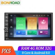 12921.17 руб. 35% СКИДКА|Bonroad Android 8,0 Octa Core PX5 4G Оперативная память автомобилей Радио Универсальный gps Навигация стерео аудио HD 1024*600 WI FI Bluetooth без DVD-in Мультимедийные плееры для автомобиля from Автомобили и мотоциклы on Aliexpress.com | Alibaba Group
