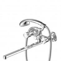 Смеситель для ванны OLIVE'S VIGO 21221VG с длинным изливом
