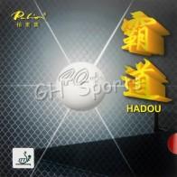 704.77 руб. 35% СКИДКА|Palio HADOU 40 + Pips in настольный теннис PingPong Резина с губкой 2,2 мм-in Ракетки для настольного тенниса from Спорт и развлечения on Aliexpress.com | Alibaba Group