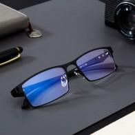 US $7.21 27% OFF|Tytanowe okulary komputerowe blokujące niebieskie światło filtr blokujący zmniejsza cyfrowe zmęczenie oczu jasne regularne okulary do gier okulary TR90 w Niebieskie Światło Blokowanie Okulary od Dodatki do odzieży na AliExpress - 11.11_Double 11Singles