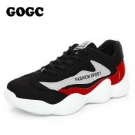 647.37 руб. 45% СКИДКА|GOGC/женские кроссовки на платформе; женская обувь на плоской подошве; женские слипоны; Женская Белая обувь; спортивная обувь; Повседневная обувь; кроссовки; G660-in Женская обувь без каблука from Туфли on Aliexpress.com | Alibaba Group