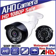 1525.57 руб. |11,11 BigSale CCTV AHD камера SONY IMX323 720 P/960 P/1920*1080 P 3000TVL аналоговый FULL HD водонепроницаемый наружный Инфракрасный Пуля Vidicon-in Камеры видеонаблюдения from Безопасность и защита on Aliexpress.com | Alibaba Group