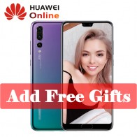 46143.85 руб. |Оригинальный huawei P20 Pro 4G LTE Kirin 970 мобильного телефона Face ID 6,1 дюймов полный вид Экран EMUI 8,1 24MP Фронтальная камера купить на AliExpress