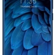 Купить Смартфон ZTE Blade V9 64GB синий по низкой цене с доставкой из маркетплейса Беру