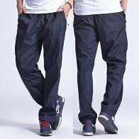 617.29 руб. 10% СКИДКА|Grandwish Новые мужские штаны для активного отдыха, s пот брюки, быстро сохнут, мужские спортивные брюки, большие размеры 3XL, PA094-in Повседневные брюки from Мужская одежда on Aliexpress.com | Alibaba Group