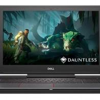 "Ноутбук Dell G5 5587 (Core i7 8750H/16Gb/1Tb/SSD256Gb/nVidia GeForce GTX 1060 6Gb/15.6""/IPS/FHD (1920x1080)/Windows 10 Home) красный"