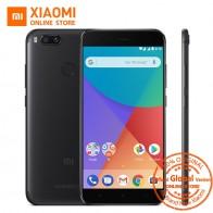 10178.27 руб. |Глобальная версия Xiaomi Mi A1 4 ГБ 64 ГБ смартфон 625 Восьмиядерный двойной 12.0MP 5 В 2A 5,5