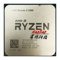 3065.51 руб. |AMD Ryzen 3 1200 R3 1200 3,1 ГГц Quad Core Quad нить Процессор процессор YD1200BBM4KAE гнездо AM4-in ЦП from Компьютер и офис on Aliexpress.com | Alibaba Group