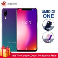 US $125.99 37% OFF|Umidigi ONE 5.9