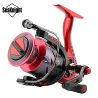 US $19.99 48% OFF|SeaKnight New PUCK 2000 3000 4000 5000 Spinning Reel 5.2:1 Fishing Reel 9KG Max Drag Power Spinning Wheel Long Casting Fishing-in Fishing Reels from Sports & Entertainment on Aliexpress.com | Alibaba Group