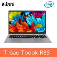17907.03 руб. |T Бао Tbook R8S ноутбука Тетрадь PC 15,6