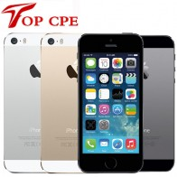 5915.56 руб. 25% СКИДКА|Оригинальный Apple iPhone 5S разблокирована 16 GB/32 GB/64 GB Встроенная память 1 ГБ Оперативная память iCloud IOS wi fi отпечаток пальца Dual Core iPhone5S мобильный телефон-in Мобильные телефоны from Мобильные телефоны и телекоммуникации on Aliexpress.com | Alibaba Group