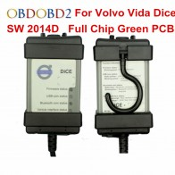 US $69.27 15% OFF|2018 Full Chip For Volvo Vida Dice Diagnostic Tool SW 2014D Dice Pro OBD2 Scanner For Volvo Cars Firmware Update Self Test on AliExpress