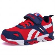 693.26 руб. 34% СКИДКА|Детская Повседневная Спортивная обувь модная обувь для мальчиков и девочек студенческие кроссовки весна осень удобные детские кроссовки купить на AliExpress