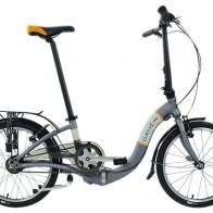 Городской велосипед Dahon Ciao i7 (2017) — купить по выгодной цене на Яндекс.Маркете