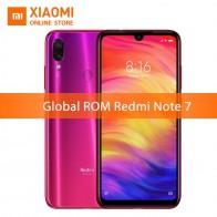 US $224.99 |Global ROM Xiaomi Redmi Note 7 6GB 64GB Snapdragon 660 Octa Core 4000mAh 6.3