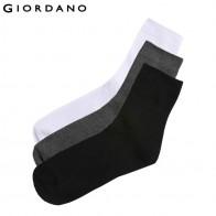 567.1 руб. 40% СКИДКА|Giordano носки мужские три пары длинных носок в разных цветовых решениях имеют только один размер-in Мужские носки from Нижнее белье и пижамы on Aliexpress.com | Alibaba Group