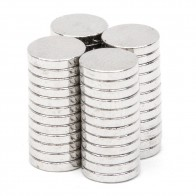 US $1.94 25% OFF|50pcs Diameter 5mm x 0.8mm Round Shape N52 Magnet Rare Earth NdFeB Neodymium Permanent Magnet Powerful Acoustic Field Speaker-in Magnetic Materials from Home Improvement on Aliexpress.com | Alibaba Group