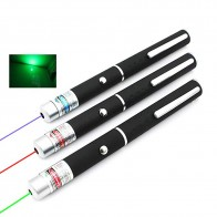US $1.23 15% OFF|Green Laser Pointer 5MW 530Nm 405Nm 650Nm High Power Blue Dot Laser sight Pen Powerful Red Laser Pen For teaching tours-in Lasers from Sports & Entertainment on Aliexpress.com | Alibaba Group