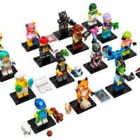 Купить Конструктор LEGO Collectable Minifigures 71025 Серия 19 по низкой цене с доставкой из маркетплейса Беру