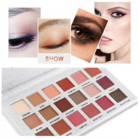 US $1.81 16% OFF|Eye Shadow Fashion 18 Colors Eyeshadow Palette Luxury Golden Matte Nude Eye Shadow Palettes Eyes Shadow #30           -in Eye Shadow from Beauty & Health on Aliexpress.com | Alibaba Group