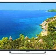 Купить Телевизор Polarline 55PU11TC-SM черный по низкой цене с доставкой из маркетплейса Беру