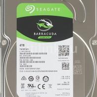 Купить Жесткий диск SEAGATE Barracuda ST4000DM004 в интернет-магазине СИТИЛИНК, цена на Жесткий диск SEAGATE Barracuda ST4000DM004 (473944) - Москва