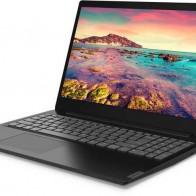 Купить Ноутбук LENOVO IdeaPad S145-15IWL, 81MV018FRK,  черный в интернет-магазине СИТИЛИНК, цена на Ноутбук LENOVO IdeaPad S145-15IWL, 81MV018FRK,  черный (1175033) - Москва