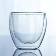 187.16руб. 5% СКИДКА|2019 новые и модные классические 150 или 250 или 350 или 450 мл стеклянные двойные стенки прозрачные кофейные чашки изолированный офисный чай-in Прочее стекло from Дом и животные on AliExpress - Любителям кофе