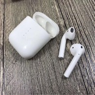 US $29.9 |New i10 TWS Double Mini Airpod Wireless Bluetooth Earphone Earbuds With Charging Box Mic For Iphone7,8,X Samsung Android Xiaomi-in Bluetooth Earphones & Headphones from Consumer Electronics on Aliexpress.com | Alibaba Group