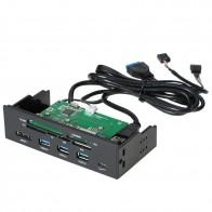 STW-3125, картридер для ПК  купить в интернет-магазине Pandao.ru по цене 2449 руб.