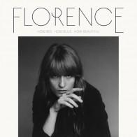 Florence + The Machine - How Big, How Blue, How Beautiful - Мои любимые пластинки