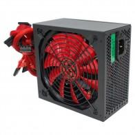 Блок питания Ginzzu PC500 14CM 80+ — купить в интернет-магазине OZON с быстрой доставкой