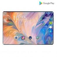 4859.91руб. 56% СКИДКА|2019 New10 дюймов планшетный ПК Восьмиядерный Android 9,0 WiFi Две sim карты 4G планшеты LTE 10,1 6 Гб ram 64 Гб rom + 64G карта памяти подарок-in Планшеты from Компьютер и офис on AliExpress - 11.11_Double 11_Singles