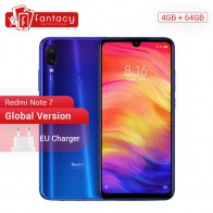 US $189.99 |Global Verison Xiaomi Redmi Note 7 4GB 64GB Snapdragon 660 AIE 6.3