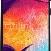 Смартфон SAMSUNG Galaxy A40 64Gb,  SM-A405F,  черный
