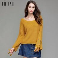 US $16.76 40% OFF|FATIKA 2017 New Fashion Women