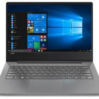 """Купить Ноутбук Lenovo Ideapad 330S-14AST (AMD A6 9225 2600 MHz/14""""/1366x768/4GB/128GB SSD/DVD нет/AMD Radeon R4/Wi-Fi/Bluetooth/Windows 10 Home) 81F8003FRU Platinum Grey по низкой цене с доставкой из маркетплейса Беру"""