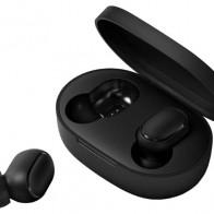 Купить Наушники Xiaomi Redmi AirDots (Mi True Wireless Earbuds Basic) black по низкой цене с доставкой из маркетплейса Беру