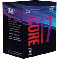 Купить Процессор INTEL Core i7 8700K в интернет-магазине СИТИЛИНК, цена на Процессор INTEL Core i7 8700K (1050833) - Москва