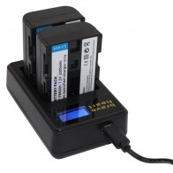2x замены батареи NP FM500H + bateria NP FM500H NP FM500H зарядное устройство для SONY a200 a200k a200w A300 A350 A450 камера батарея купить на AliExpress